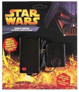 Darth-Vader-Rostforvraengare