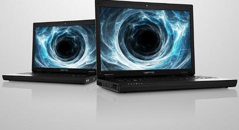 nox laptop